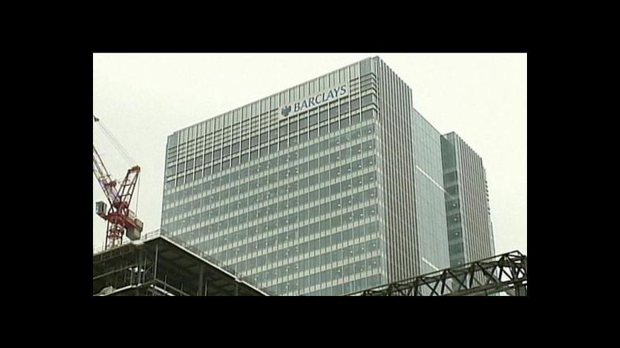 Video Británie oddělí retailové bankovnictví od investičního