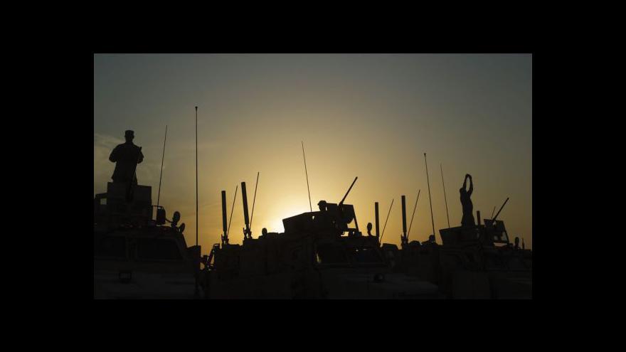 Video Reportáž o Hášimím