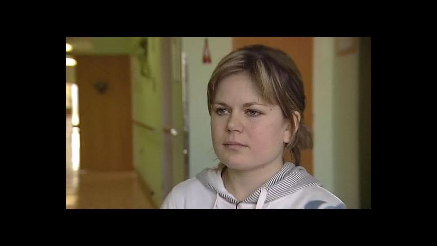 Video Jarka Skřivánková o zkušenostech s Adopcí seniorů