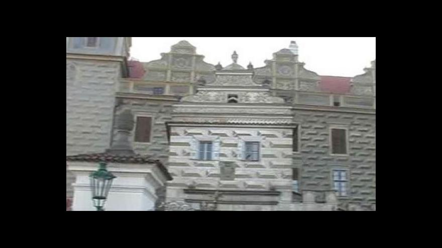 Video Reportáž Nikoly Jalůvkové