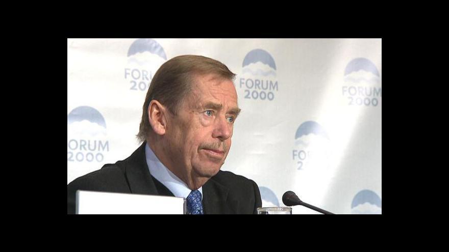 Video Rozhovor s Tomášem Halíkem