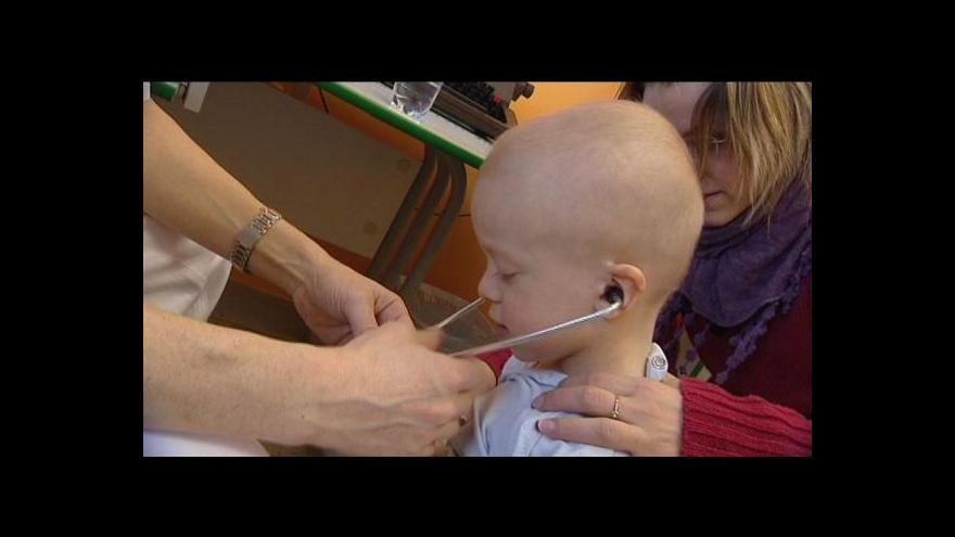 Video Reportáž Silvie Klekové