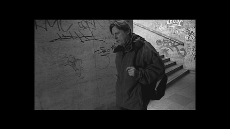 Video Rozhovor s Petrou Všelichovou