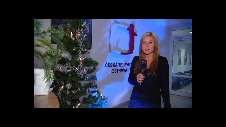 Video Reportáž Evy Klucho