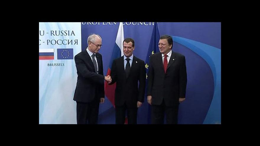 Video Rusko se stává členem WTO