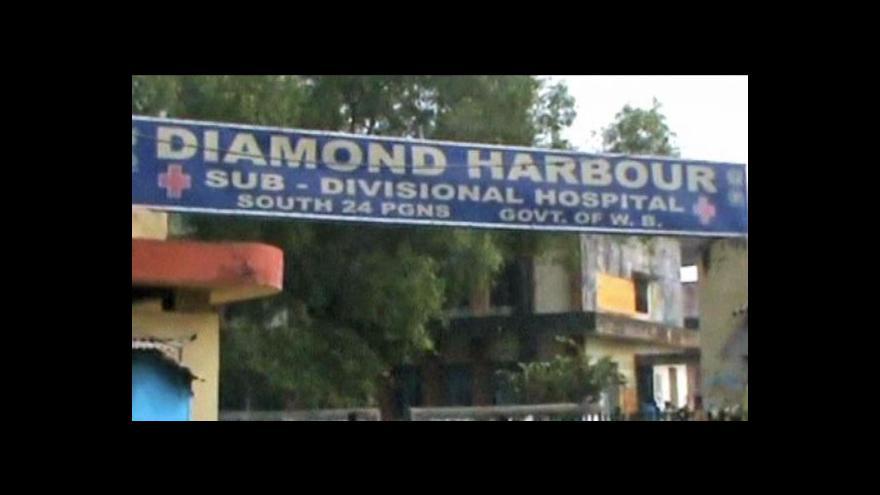 Video Počet otrávených Indů sále roste