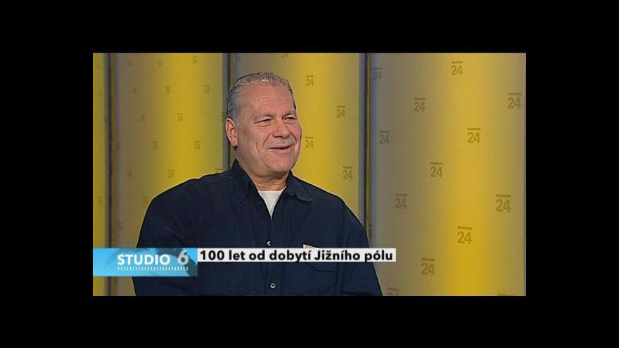 Video Rozhovor s Oldřichem Bubákem