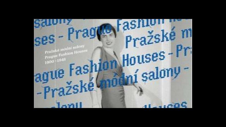 Video Rozhovor s Evou Uchalovou
