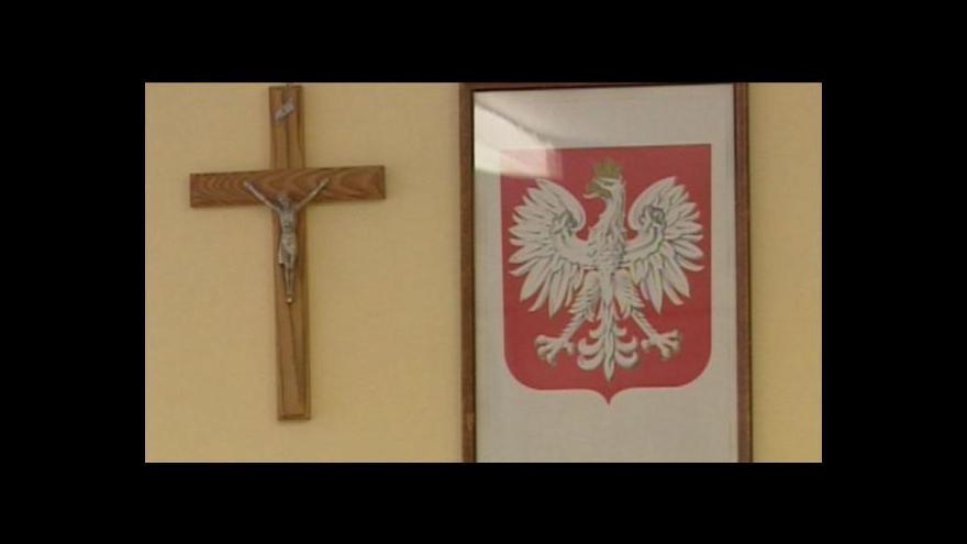 Video Telefonát Piotra Góreckého