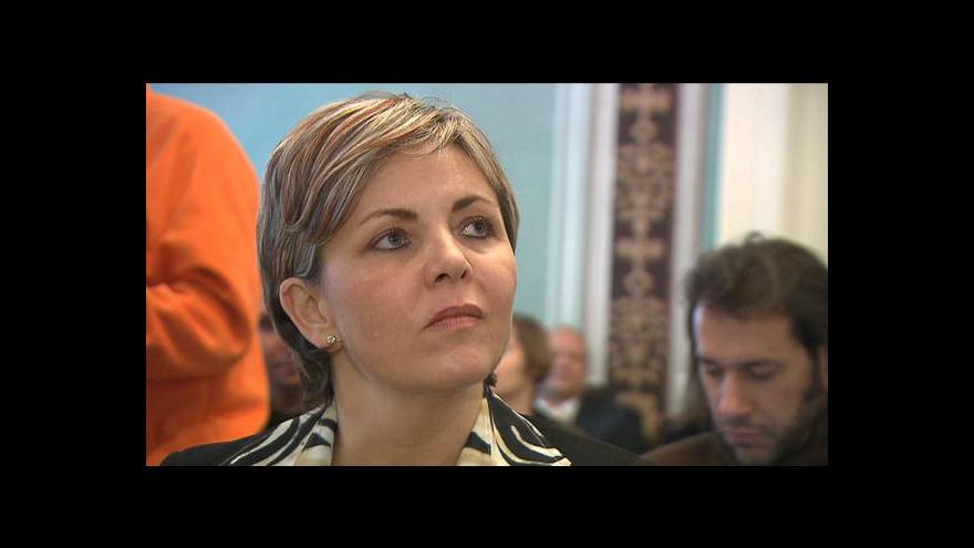 Video Reportáž Barbory Žítkové a Jakuba Kalenského