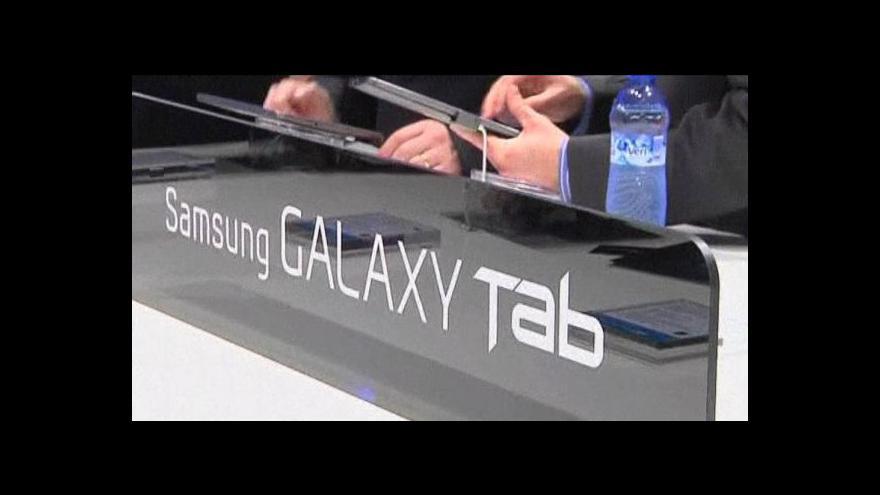 Video Samsung vyhrál patentovou bitvu v Austrálii, válka ale nekončí
