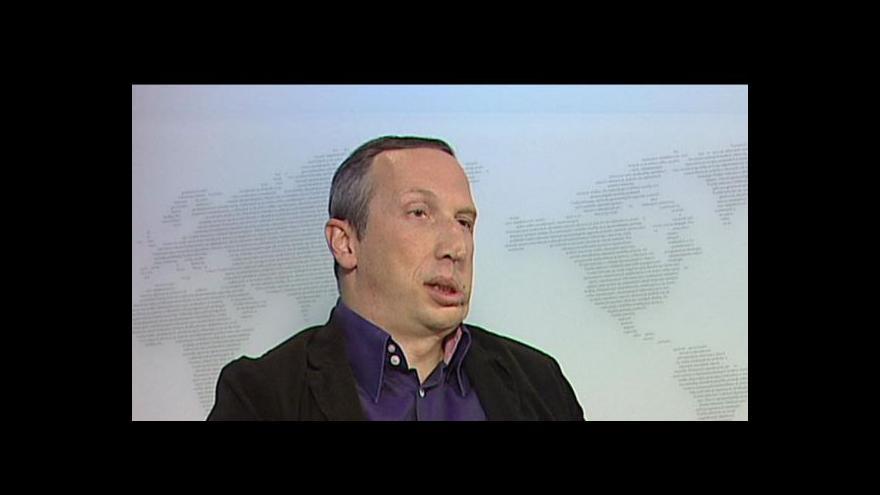 Video Rozhovor s Václavem Klausem ml.