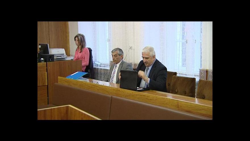 Video Telefonát Vlastimila Weinera