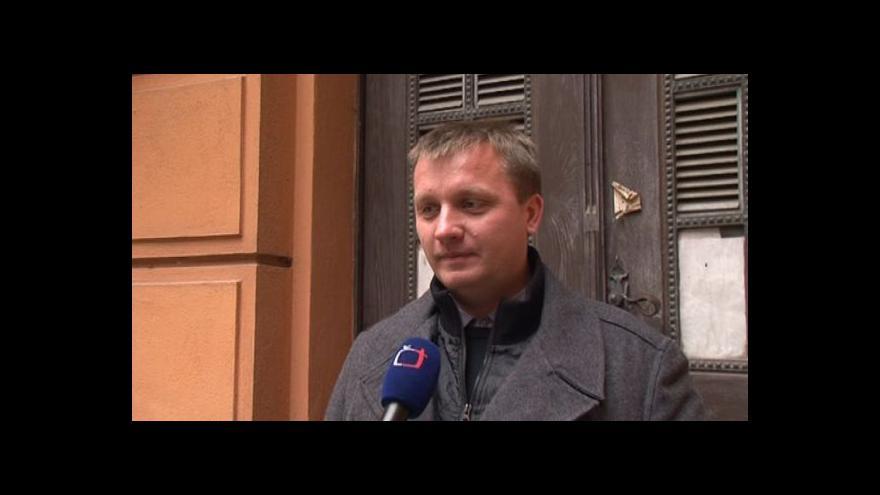 Video Pavel Domša považuje obě kauzy za vykonstruované