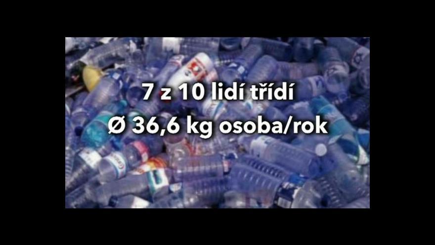 Video Reportáž Evy Davidové a Štěpánky Martanové