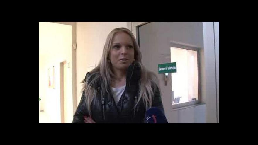 Video Anketa mezi magisterskými studenty Rašínovy vysoké školy