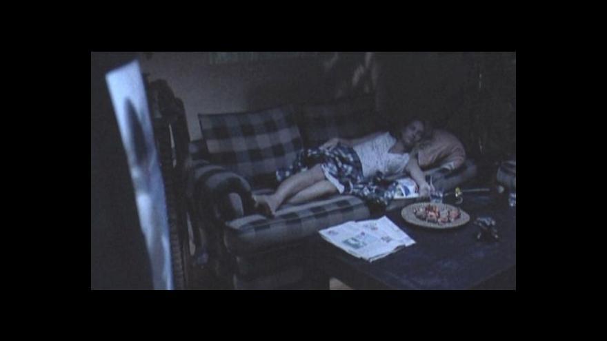 Video Klip RRTV - noc