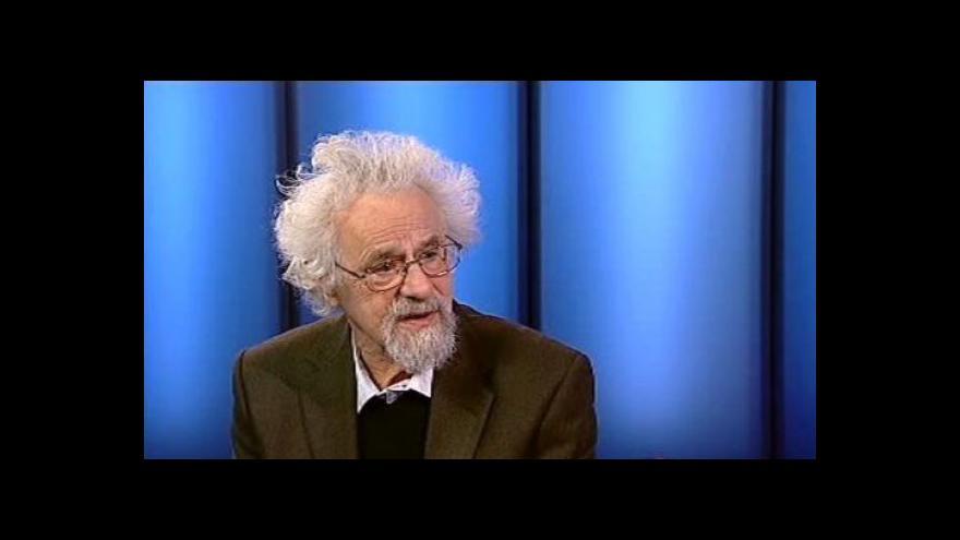Video Rozhovor s Valtrem Komárkem