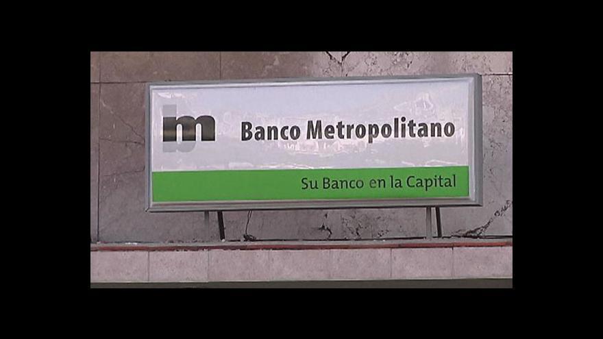 Video Kuba a půjčky živnostníkům