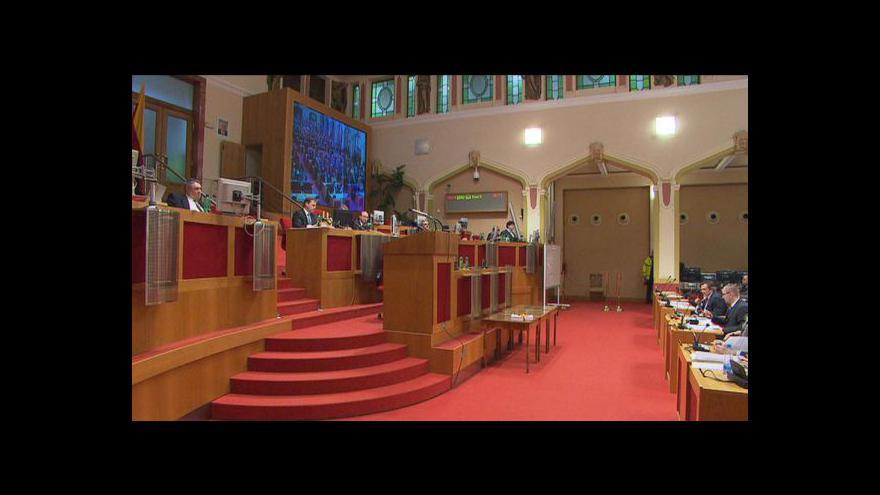 Video Praha má novou koalici