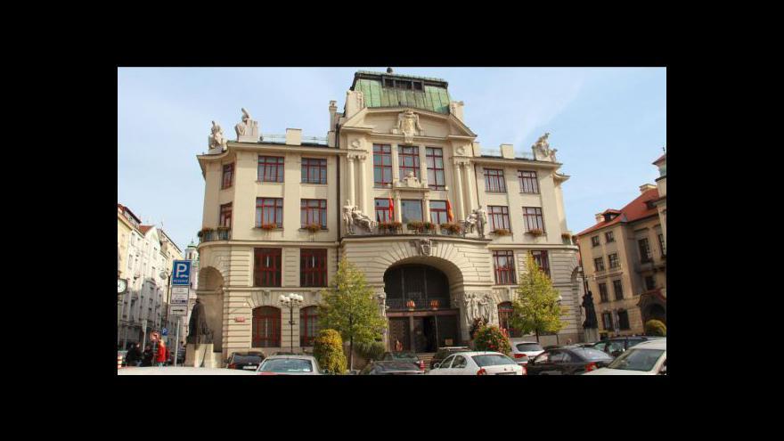 Video Koalice na pražském magistrátu se rozpadá