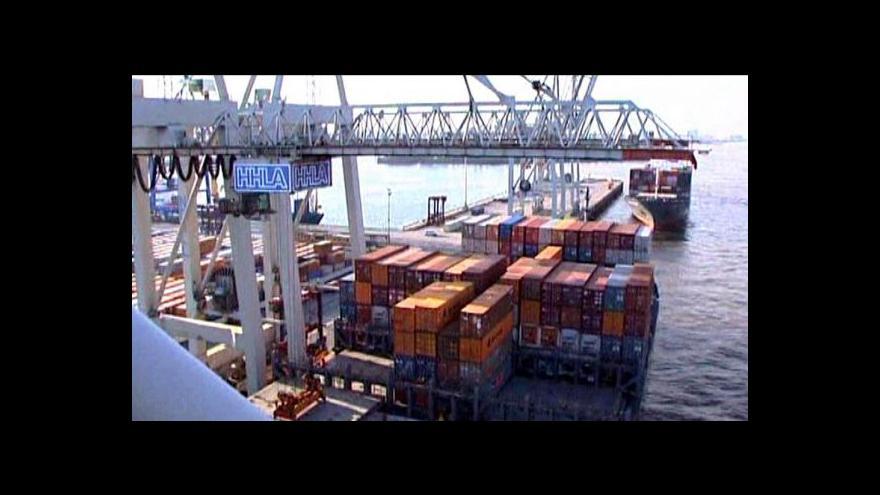 Video Českému exportu se daří