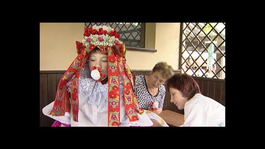 Video Zapíše UNESCO Jízdu králů?