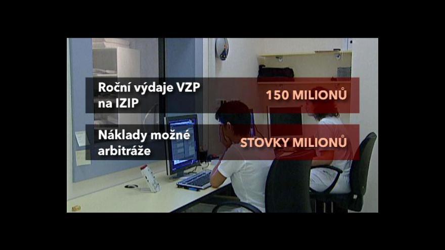 Video Reportáž Petra Vaška a Anety Snopové