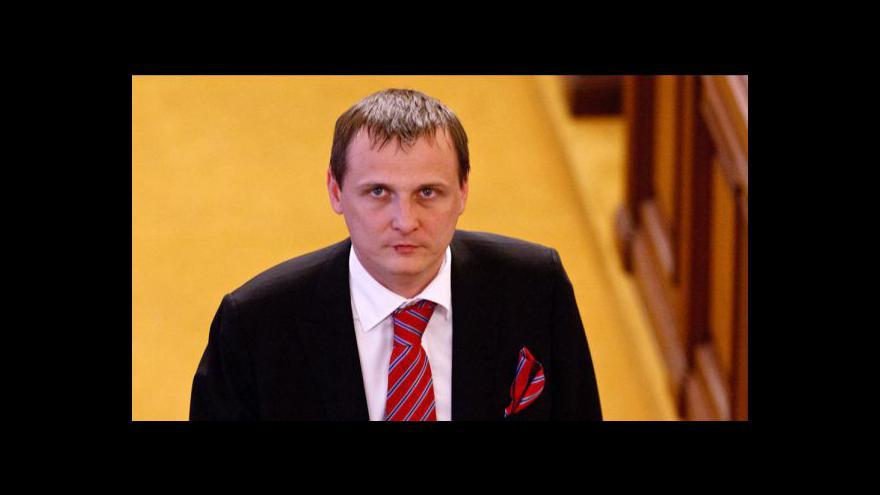 Video Vyjádření představitelů vládní koalice