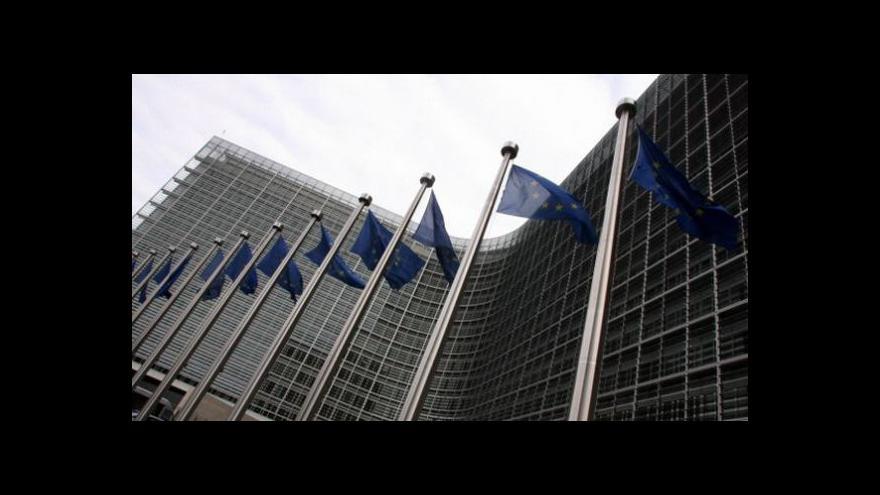 Video Vyjádření Evropské komise
