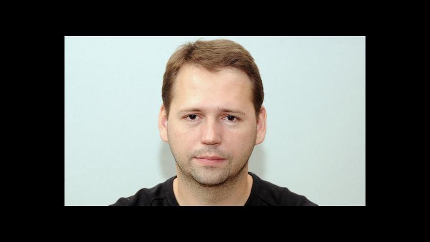 Video Rozhovor se Štěpánem Filípkem