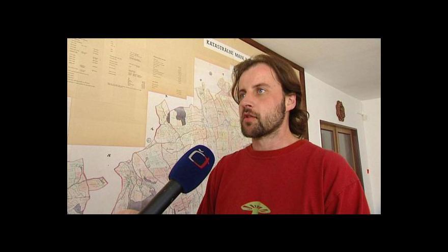 Video Reportáž Michala Poláška
