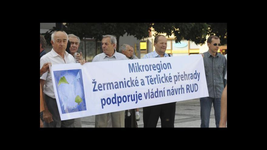 Video Komentář Věry Kovářové a Tomáše Petřika