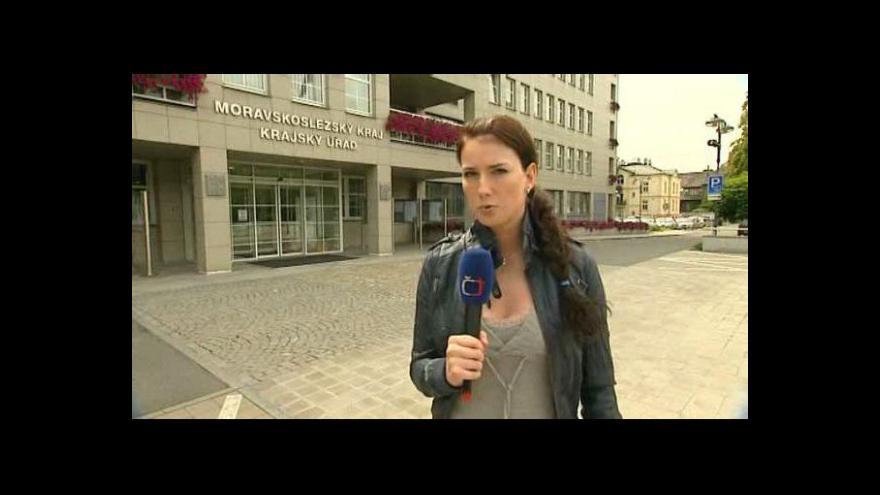 Video Reportáž Ivy Kubankové