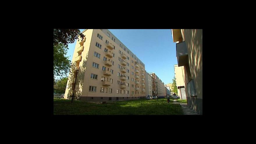 Video Telefonát Pavly Daňkové