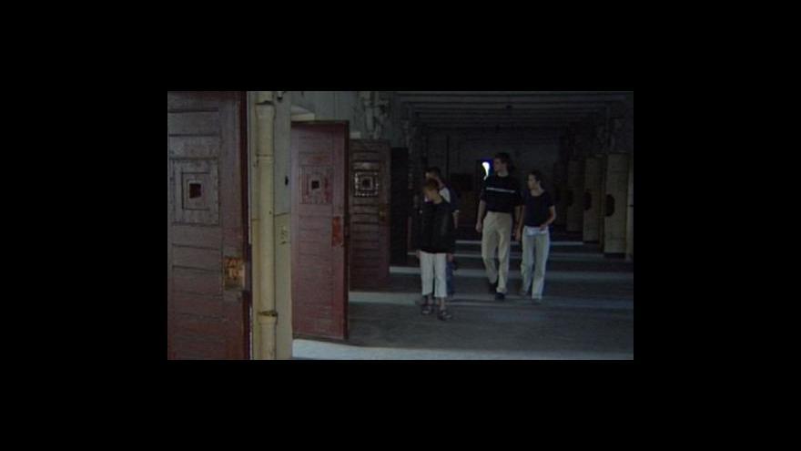 Video Osud uherskohradišťské věznice je nejistý