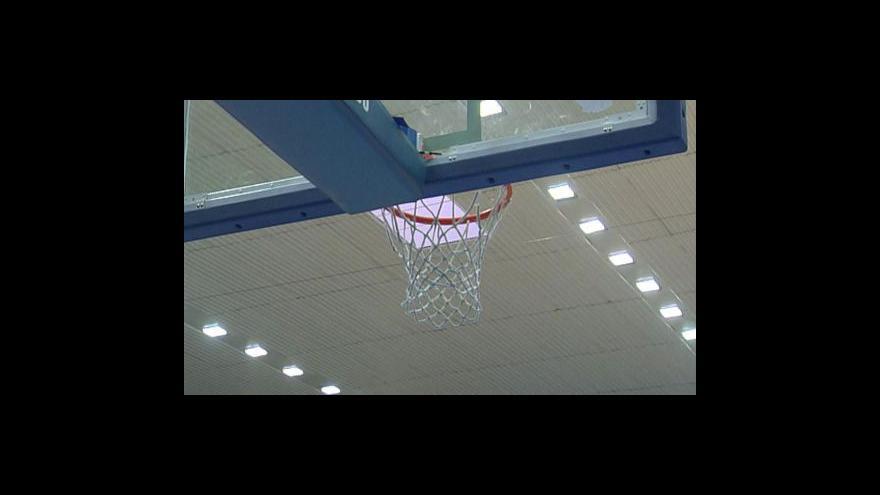 Video Basketbal v Novém Jičíně končí