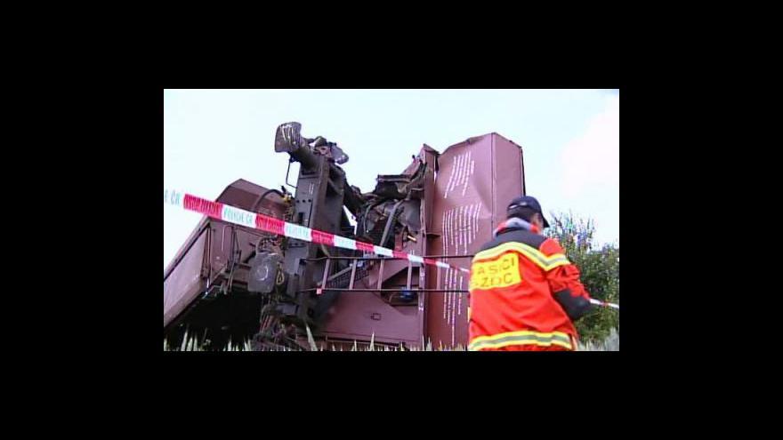 Video Reportáž Petra Albrechta a Richarda Samka