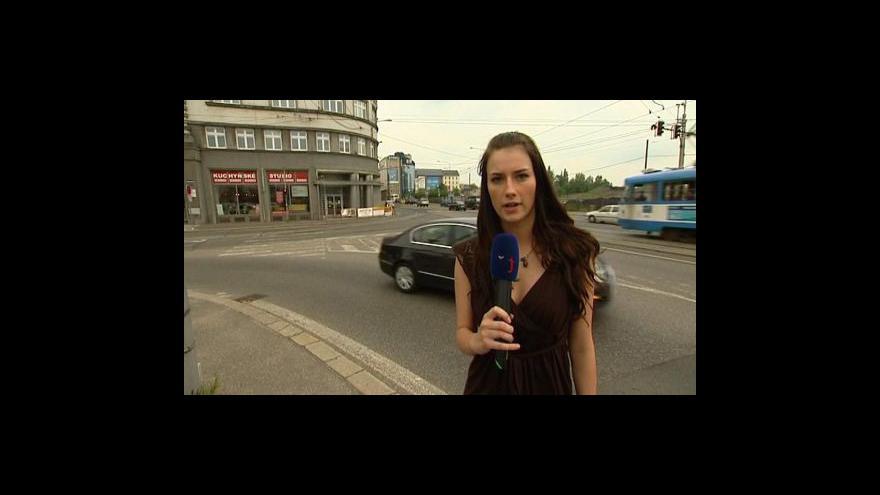 Video Reportáž Ivy Kubánkové a Ivany Bartoňové