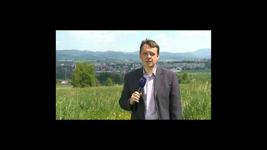 Video Reportáž Ondřeje Schneidera a Luboše Dostála