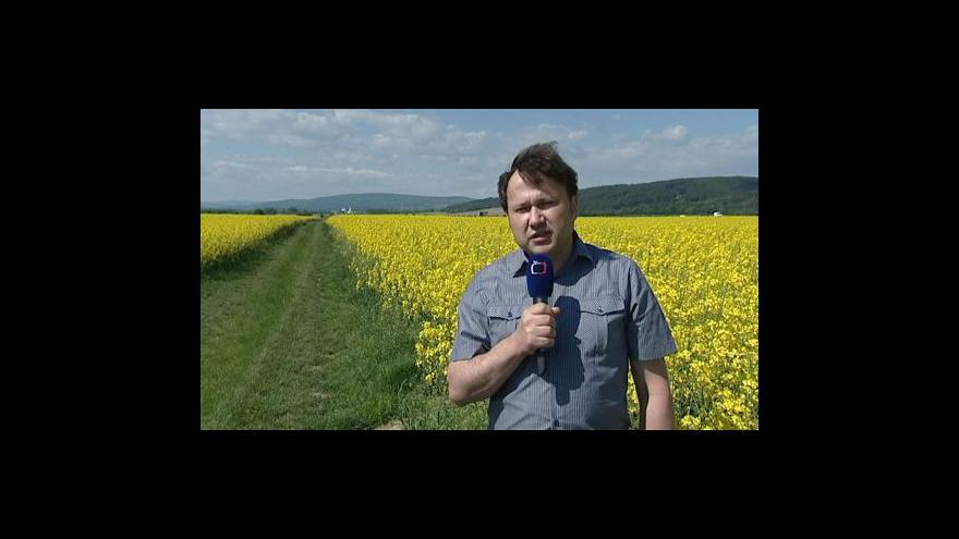 Video Reportáž Pavla Konečného a Moniky Bezuchové