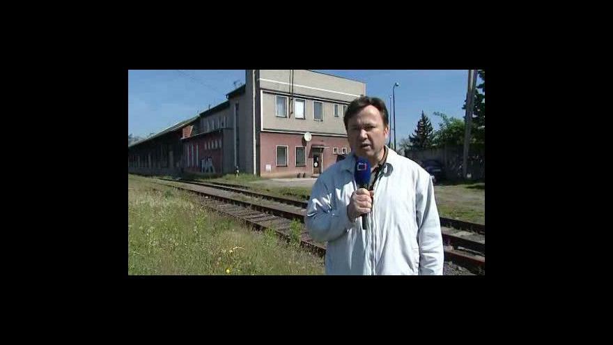 Video Reportáž Pavla Konečného