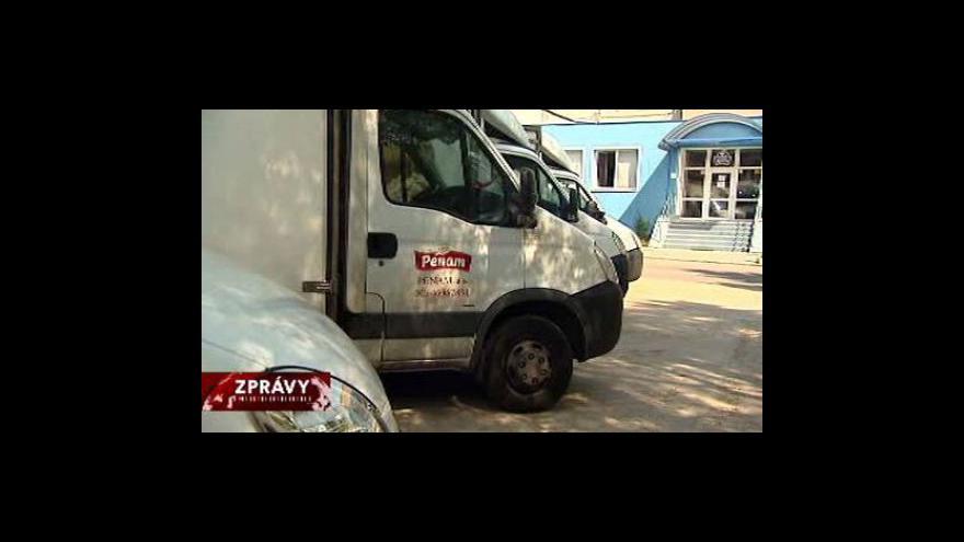 Video Stávka v Penamu