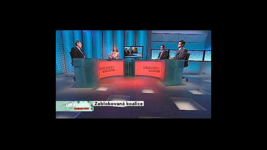 Video Rozhovor s Josefem Novotným, Stanislavem Polčákem a Borisem Šťastným