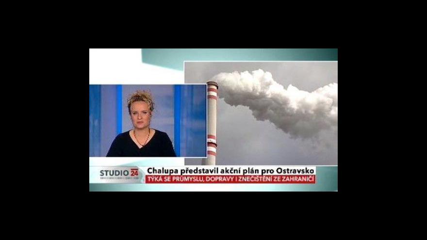 Video Rozhovor s Pavlou Daňkovou