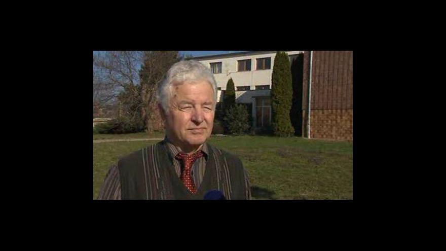 Video Předseda představenstva Agro Okluky v Dolním Němčí Jaroslav Kadlček o pěstování česneku