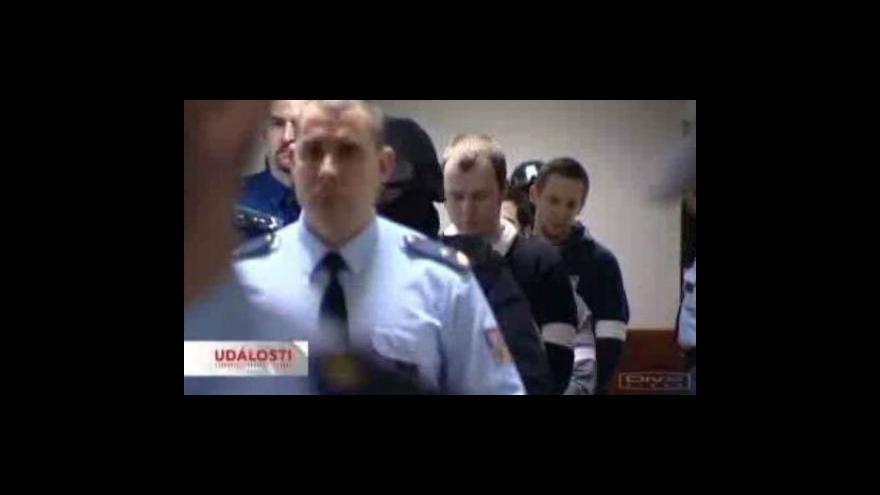 Video Reportáž Radky Štědré a Slivie Klekové