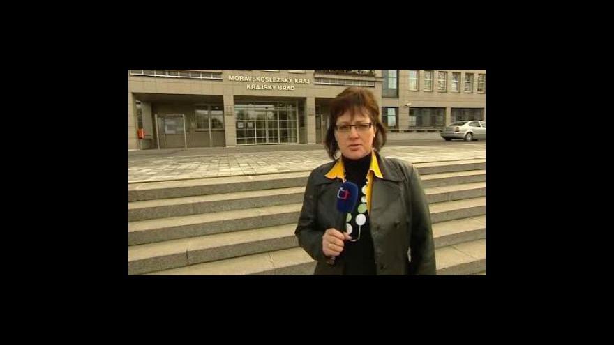 Video Reportáž Ivy Bartoňové