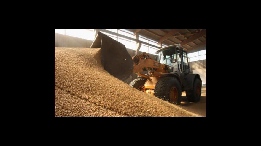 Video Schůze Agrární komory