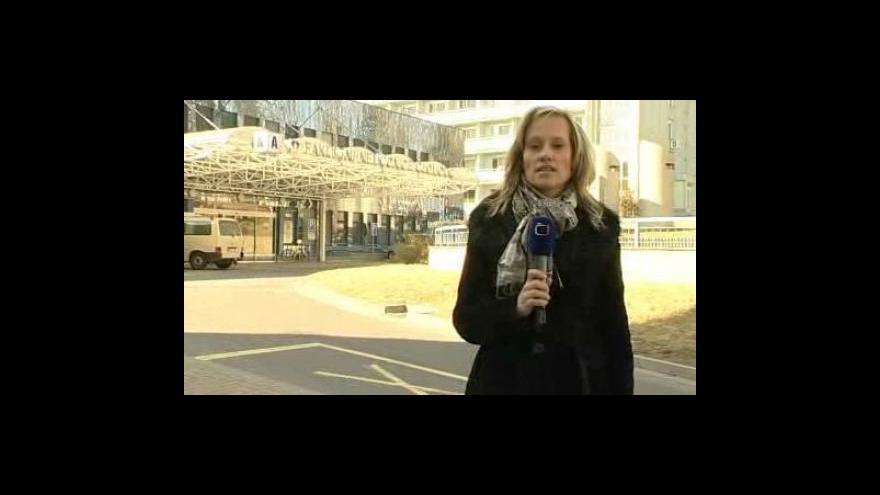 Video Reportáž Radky Štědré